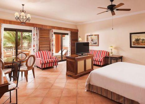 Hotelzimmer mit Volleyball im Sheraton Fuerteventura Beach, Golf & Spa Resort