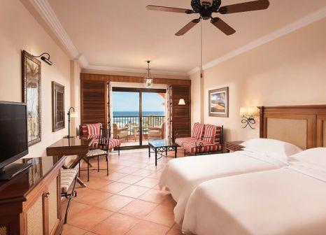 Hotelzimmer mit Yoga im Sheraton Fuerteventura Beach, Golf & Spa Resort