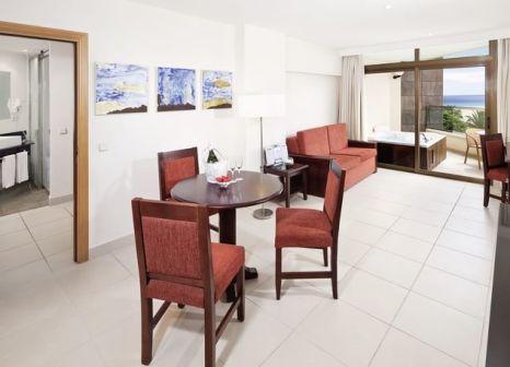 Hotelzimmer mit Yoga im Meliá Fuerteventura