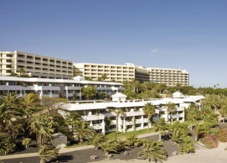 Hotel Meliá Fuerteventura günstig bei weg.de buchen - Bild von FTI Touristik