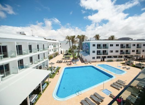 Hotel Surfing Colors in Fuerteventura - Bild von FTI Touristik