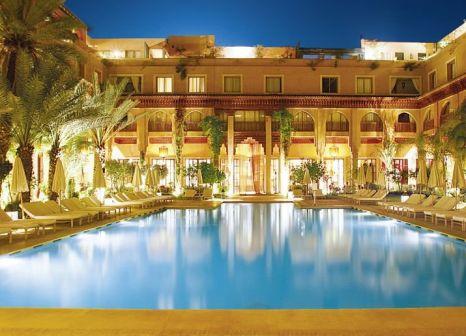 Hotel Les Jardins de la Koutoubia günstig bei weg.de buchen - Bild von FTI Touristik