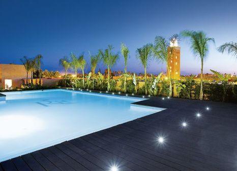 Hotel Les Jardins de la Koutoubia in Atlas - Bild von FTI Touristik