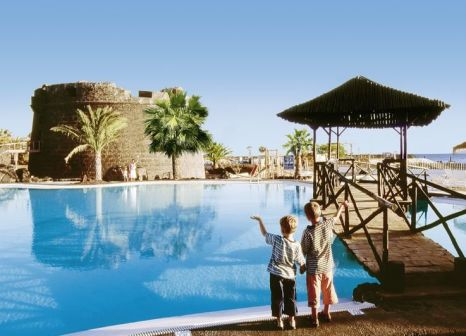 Hotel Barceló Castillo Beach Resort in Fuerteventura - Bild von FTI Touristik