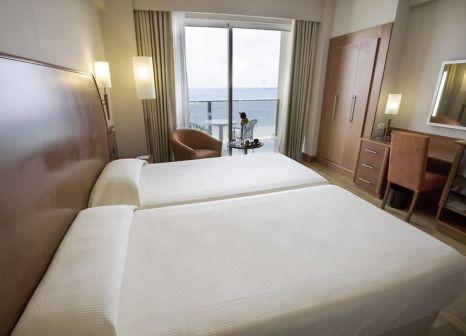 Hotelzimmer mit Aerobic im Bull Hotel Reina Isabel & Spa
