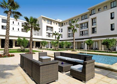 Hotel Atlas Essaouira & Spa günstig bei weg.de buchen - Bild von FTI Touristik