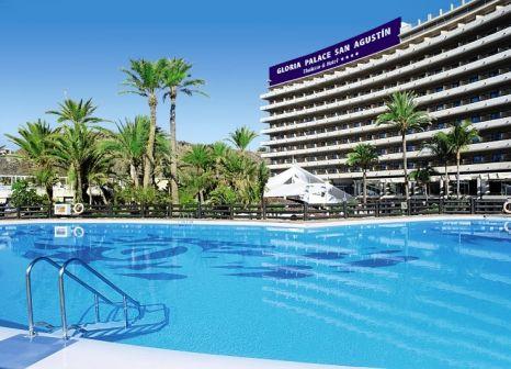 Gloria Palace San Agustín Thalasso & Hotel günstig bei weg.de buchen - Bild von FTI Touristik