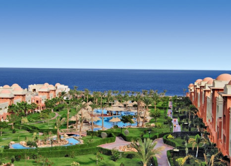 Hotel Serenity Makadi Beach günstig bei weg.de buchen - Bild von FTI Touristik