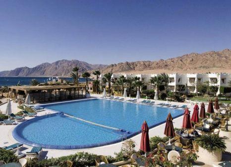 Hotel Swiss Inn Resort Dahab in Sinai - Bild von FTI Touristik