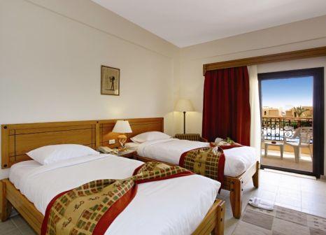 Hotelzimmer mit Volleyball im Three Corners Fayrouz Plaza Beach Resort