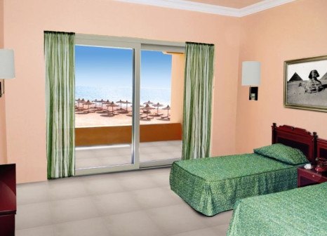 Hotelzimmer im Three Corners Happy Life Beach Resort günstig bei weg.de
