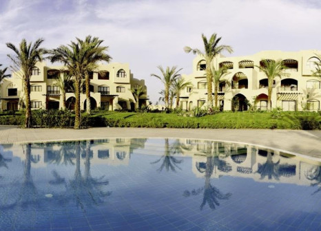 Hotel Jaz Makadi Saraya Palms günstig bei weg.de buchen - Bild von FTI Touristik