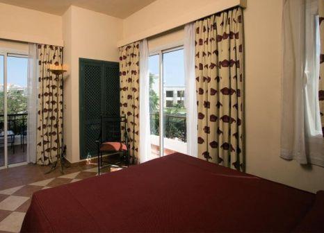 Hotelzimmer mit Volleyball im Jaz Fanara Resort & Residence