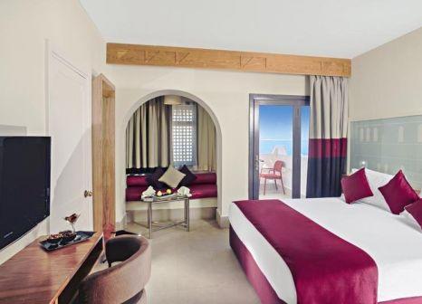 Hotelzimmer mit Volleyball im Mercure Hurghada Hotel
