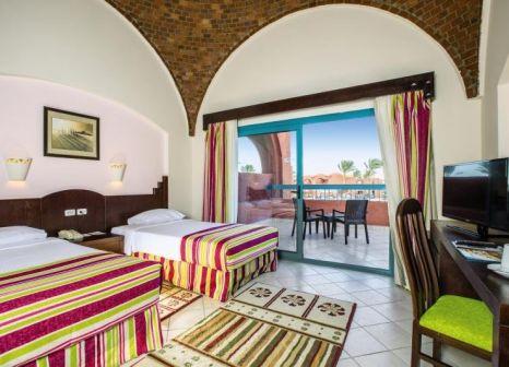 Hotelzimmer mit Minigolf im SENTIDO Oriental Dream Resort