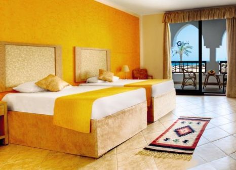 Hotel Gorgonia Beach Resort in Marsa Alam - Bild von FTI Touristik