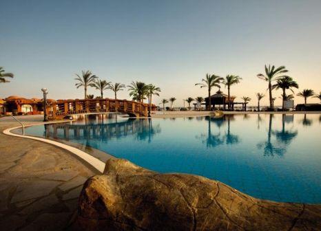 Hotel SENTIDO Oriental Dream Resort in Rotes Meer - Bild von FTI Touristik