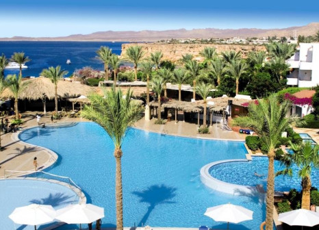 Hotel Jaz Fanara Resort & Residence in Sinai - Bild von FTI Touristik