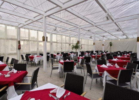 Hotel Shores Aloha Resort in Sinai - Bild von FTI Touristik