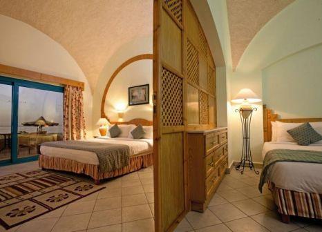 Hotelzimmer mit Volleyball im SENTIDO Oriental Dream Resort