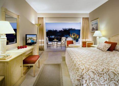 Hotelzimmer mit Tennis im Iberotel Palace