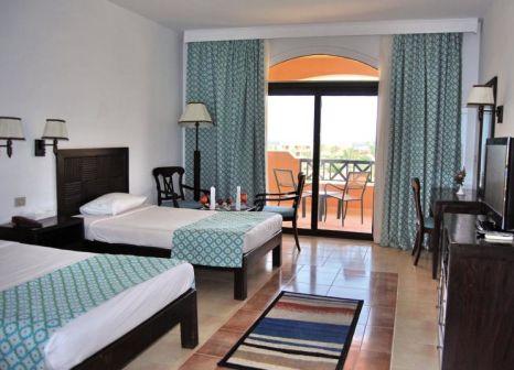 Hotelzimmer mit Volleyball im Elphistone Resort