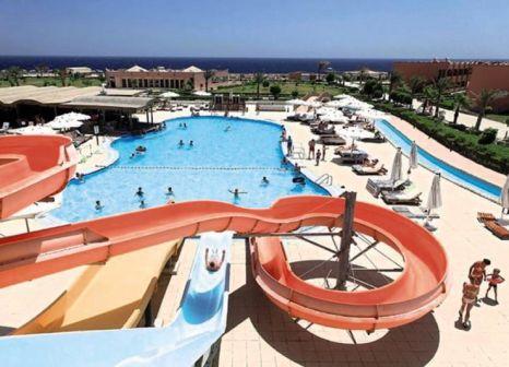 Hotel Three Corners Happy Life Beach Resort in Marsa Alam - Bild von FTI Touristik