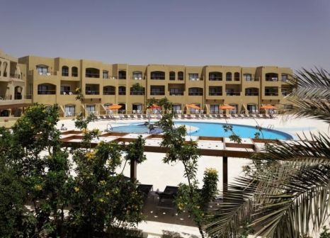 Hotel Three Corners Fayrouz Plaza Beach Resort günstig bei weg.de buchen - Bild von FTI Touristik