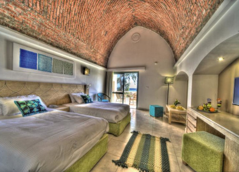 Hotelzimmer mit Fitness im Shams Alam Beach Resort