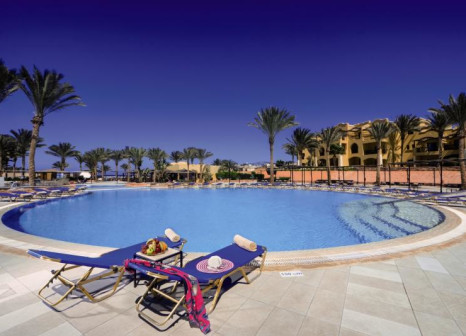 Hotel Jaz Solaya in Marsa Alam - Bild von FTI Touristik