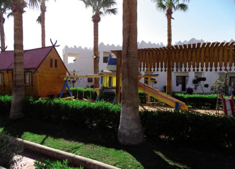 Hotel Swiss Inn Resort Dahab günstig bei weg.de buchen - Bild von FTI Touristik