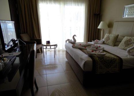 Hotelzimmer mit Minigolf im Jaz Fanara Resort & Residence