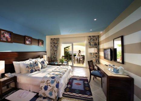 Hotelzimmer mit Fitness im Concorde Moreen Beach Resort & Spa Marsa Alam