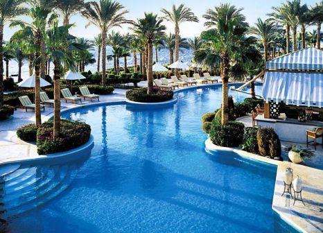 Hotel Four Seasons Resort Sharm El Sheikh 9 Bewertungen - Bild von FTI Touristik