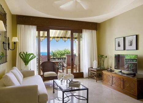 Hotelzimmer mit Fitness im Four Seasons Resort Sharm El Sheikh