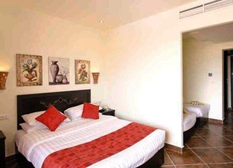 Hotelzimmer mit Fitness im The Three Corners Sea Beach Resort