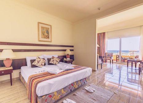 Hotelzimmer mit Fitness im Malikia Resort Abu Dabbab