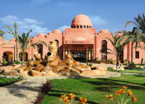 Hotel SENTIDO Oriental Dream Resort günstig bei weg.de buchen - Bild von FTI Touristik
