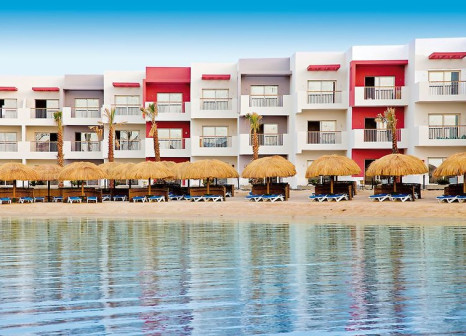 Hotel SUNRISE Grand Select Crystal Bay Resort in Rotes Meer - Bild von FTI Touristik