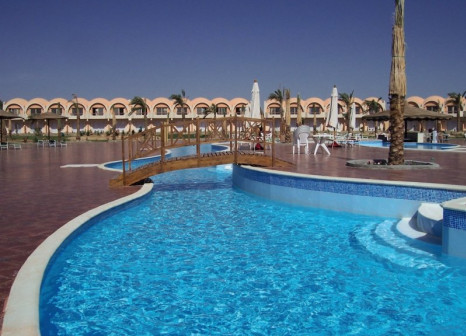 Hotel The Three Corners Sea Beach Resort in Marsa Alam - Bild von FTI Touristik