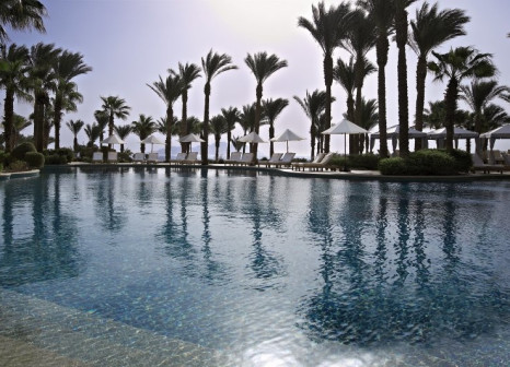 Hotel Four Seasons Resort Sharm El Sheikh in Sinai - Bild von FTI Touristik