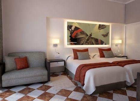 Hotelzimmer mit Volleyball im Meliá Varadero