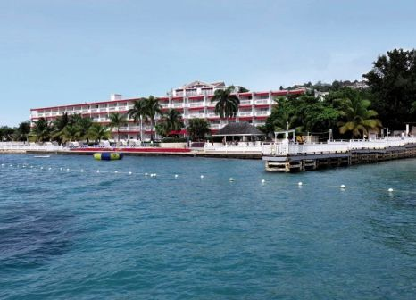 Hotel Royal Decameron Montego Beach in Jamaika - Bild von FTI Touristik