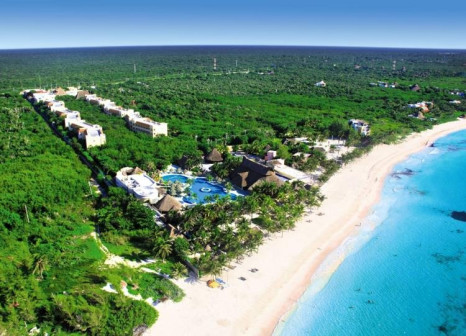 Hotel Catalonia Royal Tulum in Riviera Maya & Insel Cozumel - Bild von FTI Touristik