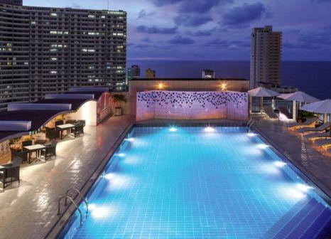 Hotel NH Capri La Habana günstig bei weg.de buchen - Bild von FTI Touristik