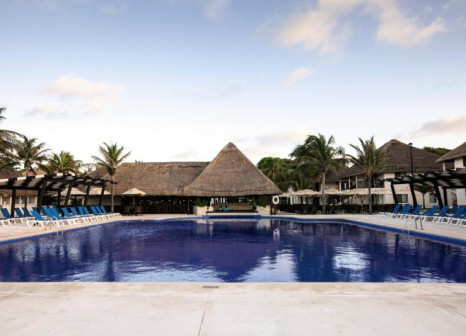 Hotel Allegro Playacar in Riviera Maya & Insel Cozumel - Bild von FTI Touristik
