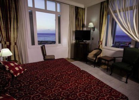 Hotelzimmer mit Clubs im Hotel Roc Presidente