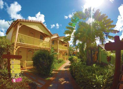 Hotel Bambou günstig bei weg.de buchen - Bild von FTI Touristik