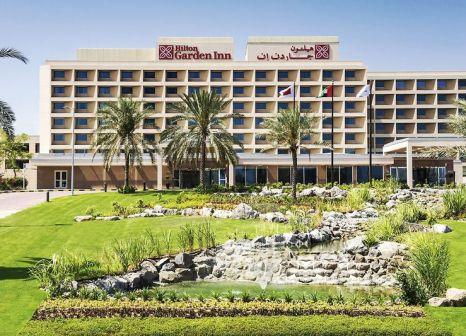 Hotel Hilton Garden Inn Ras Al Khaimah in Ras Al Khaimah - Bild von FTI Touristik