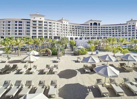 Hotel Waldorf Astoria Dubai Palm Jumeirah in Dubai - Bild von FTI Touristik